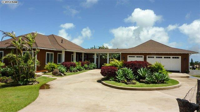 2553 Puuomalei Rd sold for $1,275,000 on 03/31/2015.