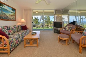 Hale Kai O Kihei #216 sold for $545,000 in 2015.