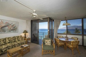 Kihei Surfside Unit #503 sold for $795,000 in 2015.