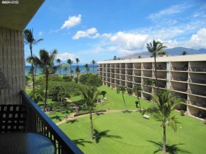 Maui Sunset Unit #B503 sold for $365,000 in 2015.