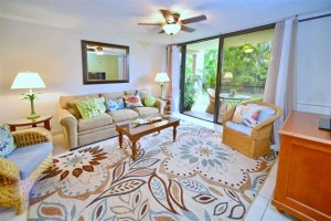 Kamaole Sands 8-105 is a 2BR unit for $499,500.