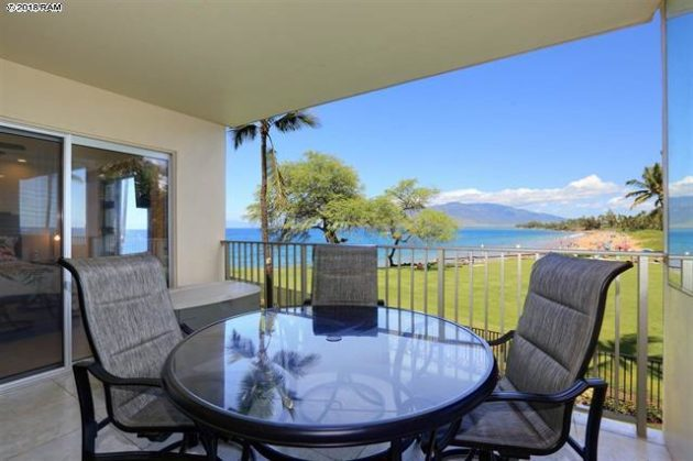 royal mauian condo in kihei